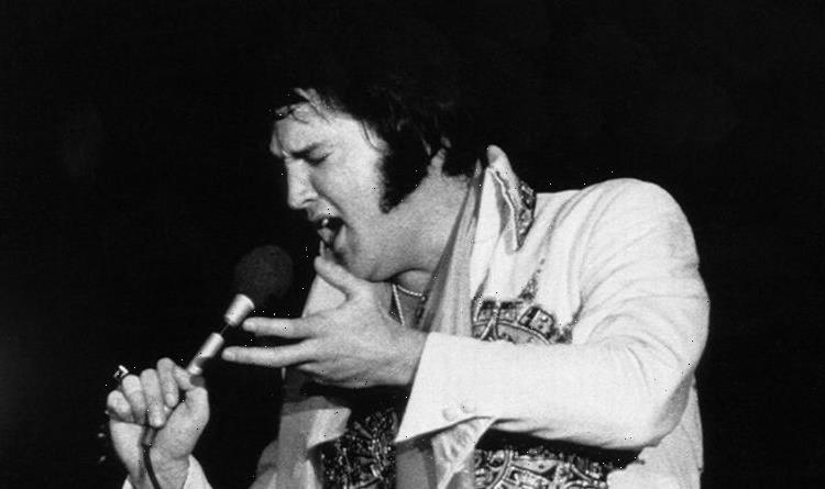 Elvis Presley: Two never-before-released albums debut at Record Store Day 2021