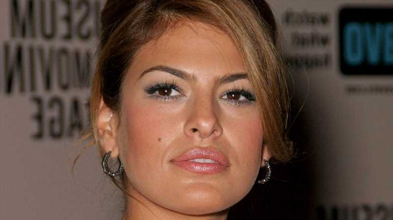 Eva Mendes Reveals Who Really Takes Her Instagram Pics