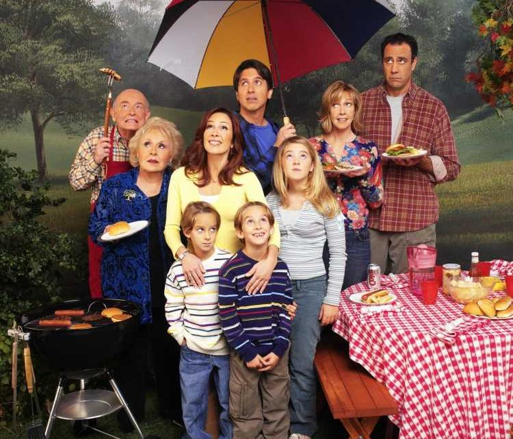 'Everybody Loves Raymond's Doris Roberts Said the Comedy Would Be as Enduring as This Pioneering 1950s Series