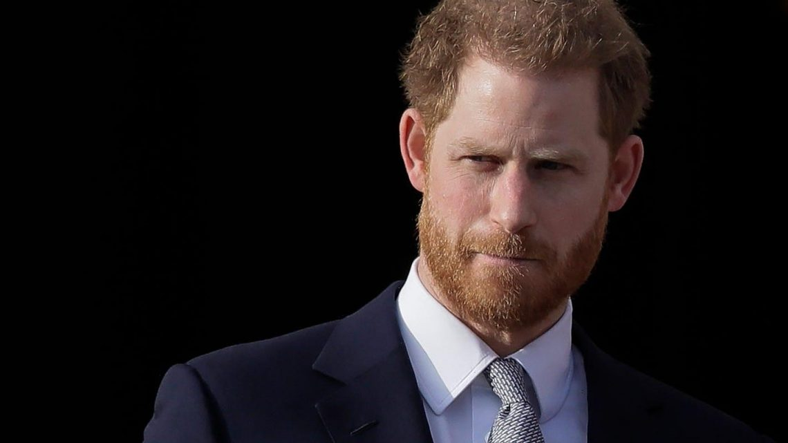 From Prince Harry to AOC to COVID, trauma is everywhere. But what exactly is it?