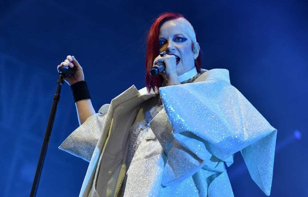 Garbage's Shirley Manson on 25 years in music — and 'protecting' Billie Eilish