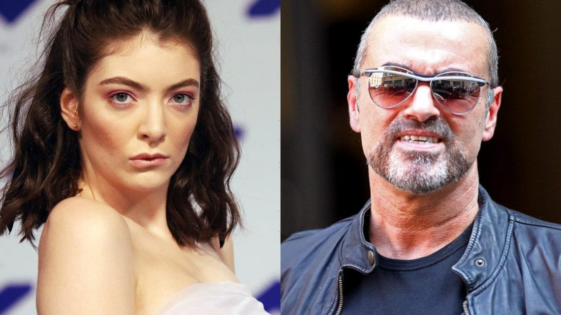 George Michael's Family Wishes Lorde Success With 'Solar Power' After Comparison to 'Freedom! '90'