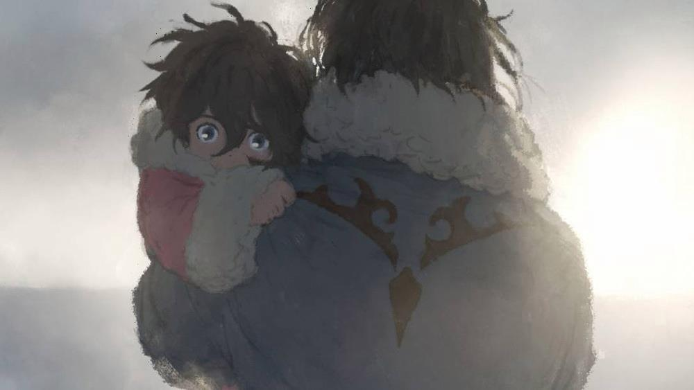 Gkids Acquires 'The Deer King' After Annecy Premiere; Watch The Teaser