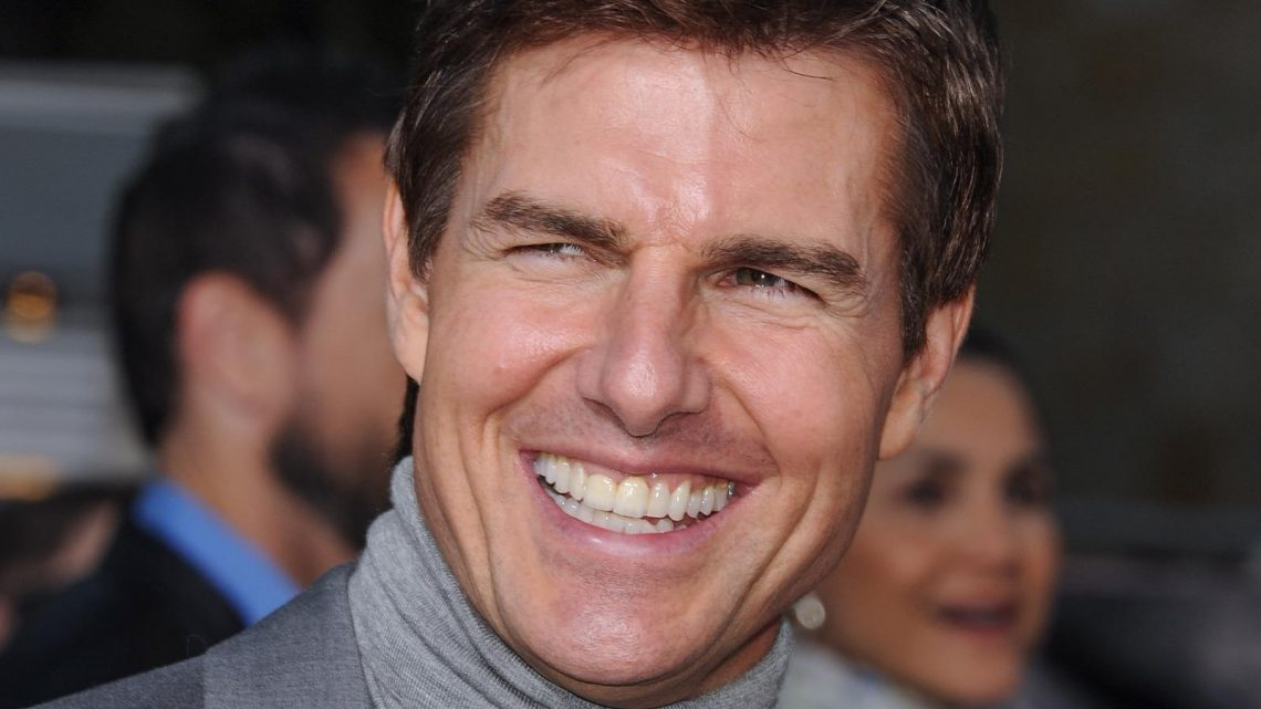 Here's What Is Really Going On With Tom Cruise And The Mission: Impossible 7 Set