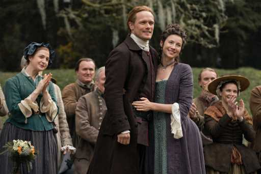 Hey 'Outlander' Fans—Amazon Is Offering Starz, Paramount+ And More for $0.99 for Today Only