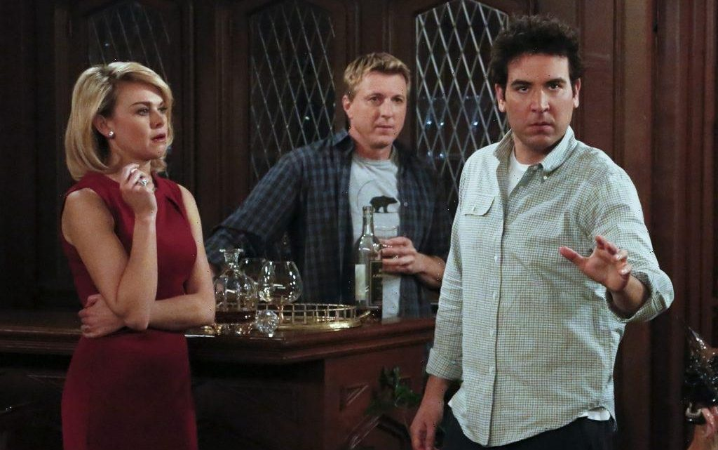 'How I Met Your Mother': Where Did Ted Mosby Get the Pineapple?