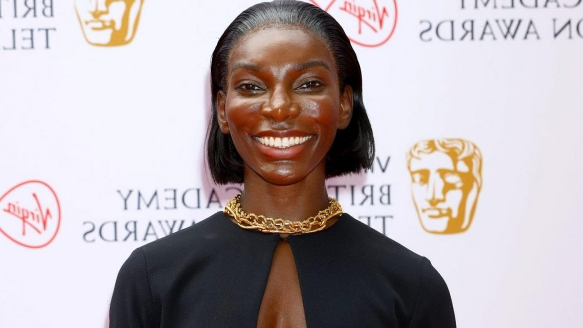 """How Michaela Coel honoured the """"unsung heroes"""" of I May Destroy You"""