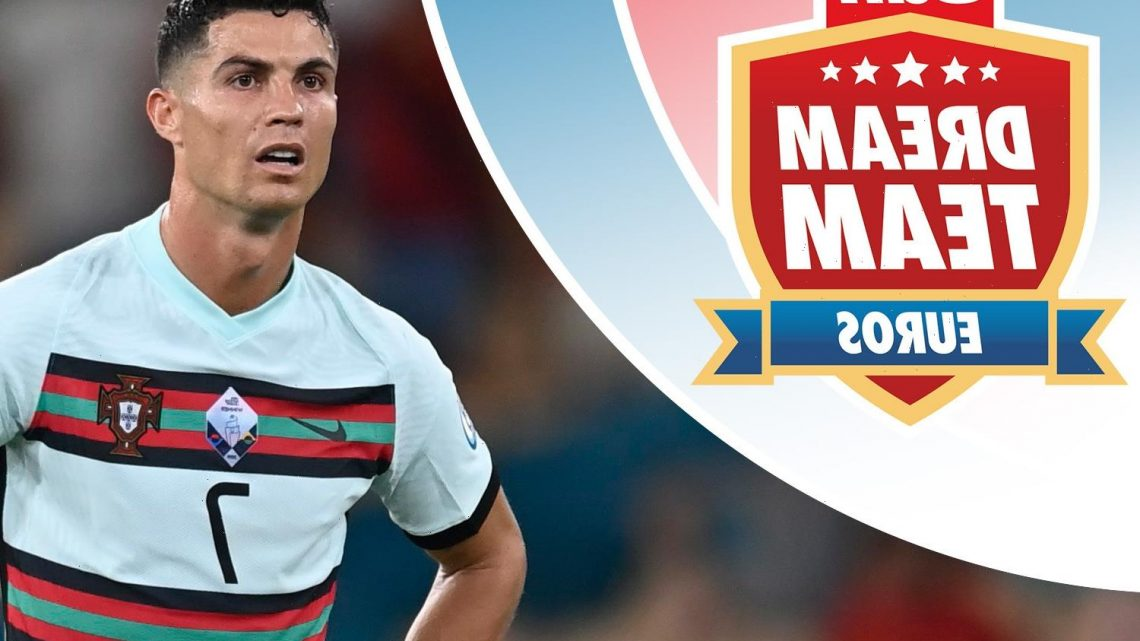 How to replace your Portugal and Netherlands players in Dream Team Euros