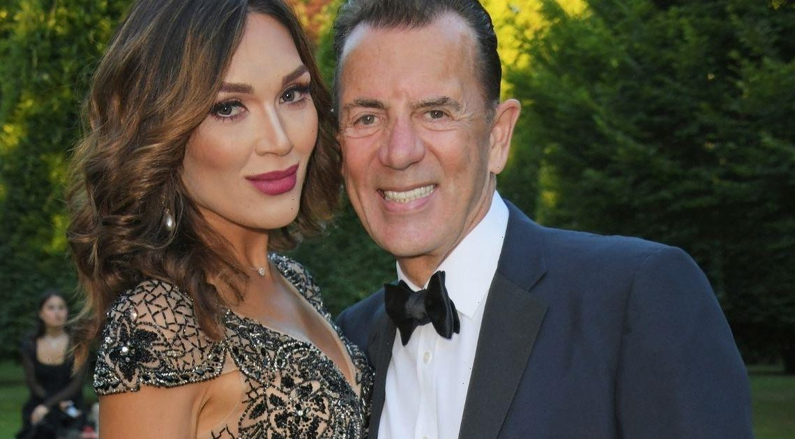 Inside Dragons' Den's Duncan Bannatyne's life –from net worth to stunning wife