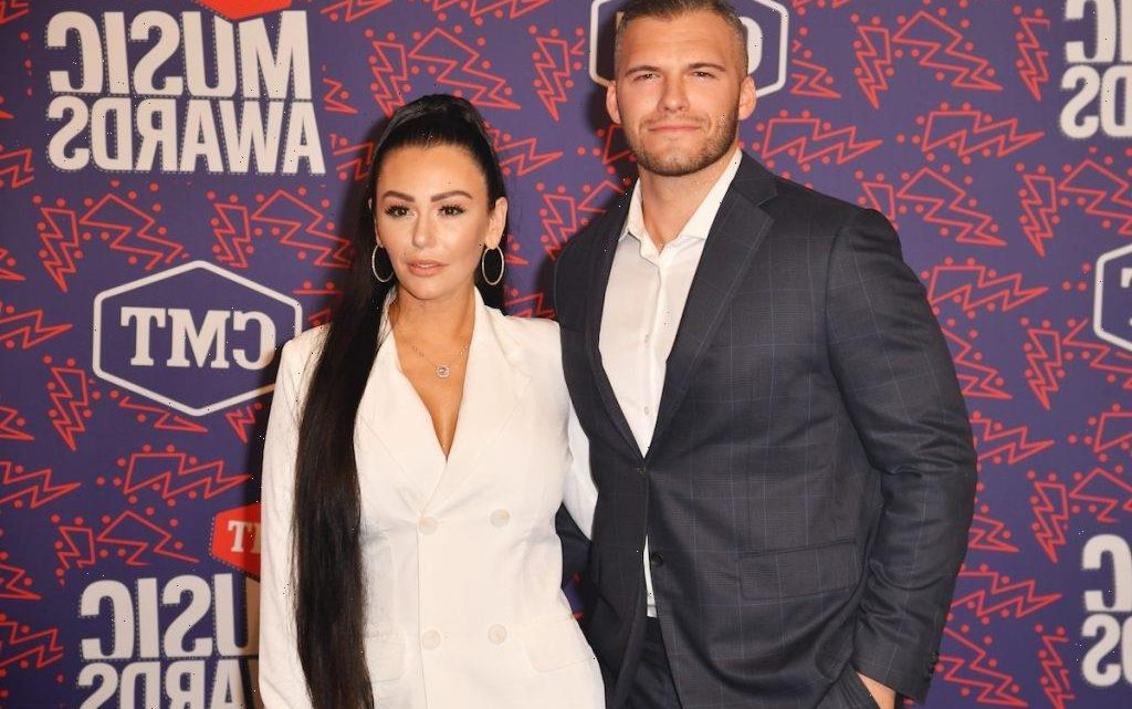 'Jersey Shore: Family Vacation': Zack '24' Carpinello Shares How the Pandemic Impacted His Relationship With Jenni 'JWoww' Farley