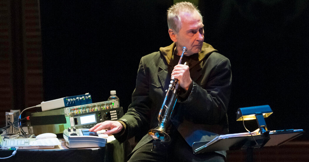 Jon Hassell, Trumpeter and 'Fourth World' Composer, Dies at 84