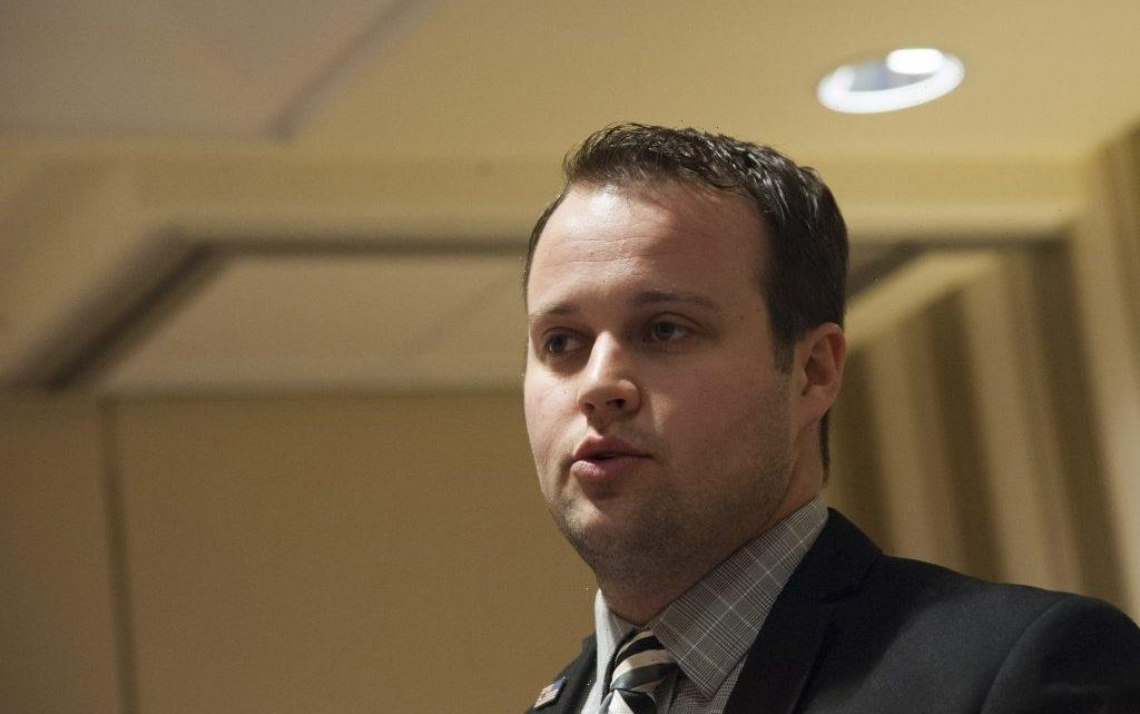 Josh Duggar's Case Now Involves a Protective Order — What Does That Mean?