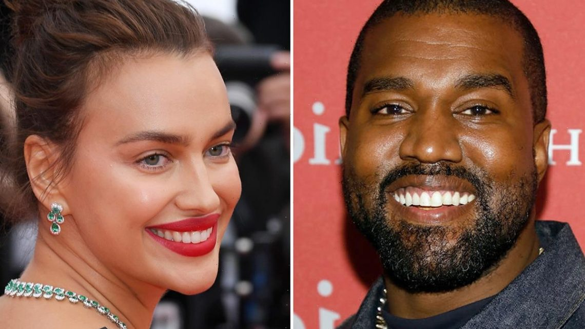 Kanye West and new girlfriend Irina Shayk are 'in the honeymoon phase' & already have future plans after France getaway