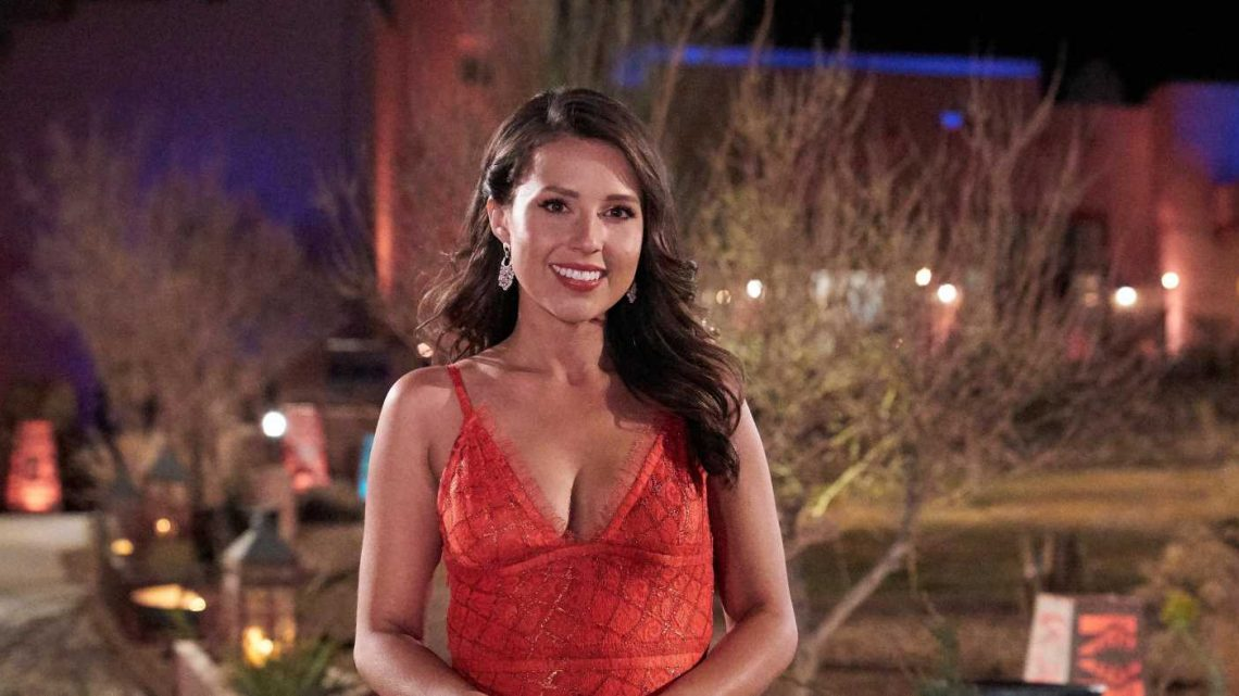 Katie Thurston: 10 things to know about the new 'The Bachelorette' star