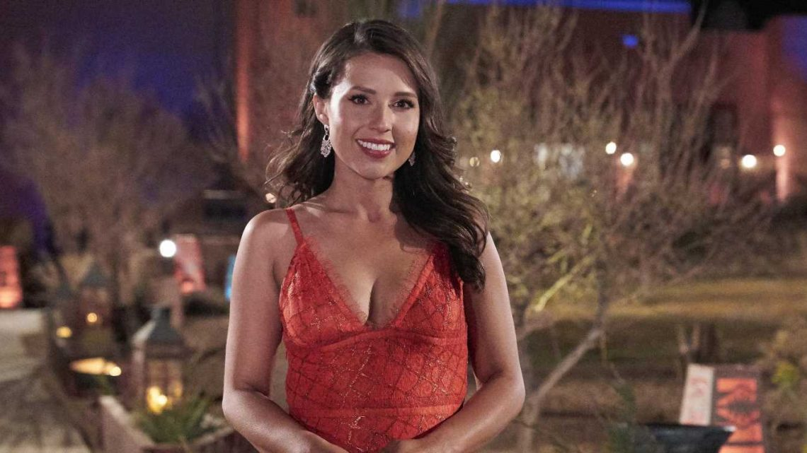 Katie Thurston Says She Was *This* Close to Quitting 'The Bachelorette'