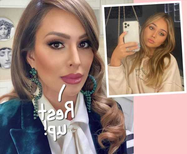 Kelly Dodd Confirms Daughter Jolie Has COVID-19, Despite Ex-Reality Star Thinking Pandemic 'Was Over'