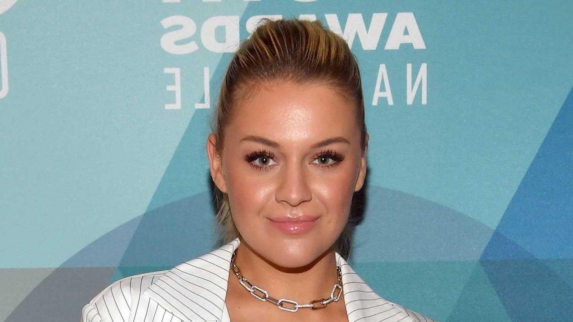 Kelsea Ballerini Announces First Book of Poetry 'Feel Your Way Through'