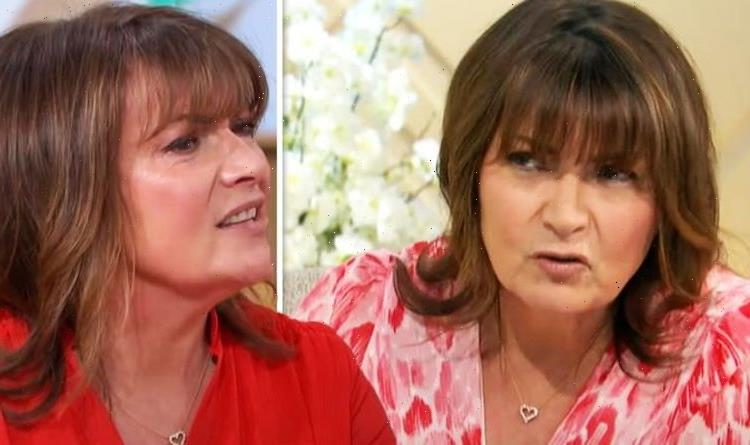 Lorraine Kelly: ITV host blasts BBC's 'daft decision' to axe medical drama Holby City