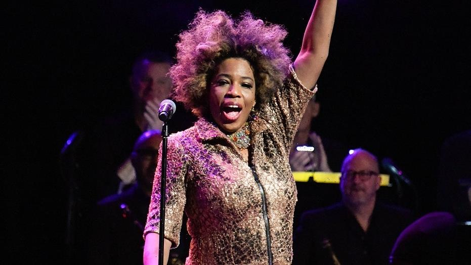 Macy Gray doubles down on criticism of the U.S. flag, notes Jan. 6 rioters 'held it as their symbol'