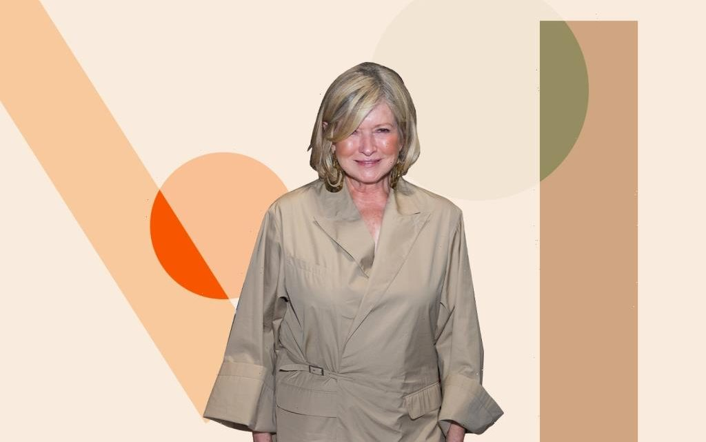 Martha Stewart Living Is Majorly Discounted for Amazon Prime Day & We've Never Added Anything to Our Cart so Fast