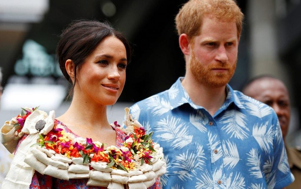 Meghan Markle Left Market in Fiji to 'Snub UN for Not Making Her Goodwill Ambassador,' Royal Biographer Says