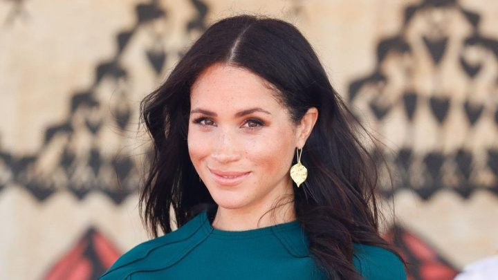 Meghan Markle gifts thousands of free copies of her book The Bench to schools in US
