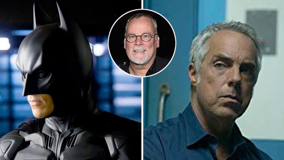 Michael Connelly Says Bosch Is Just Like Batman – Without 'the Cape and Mask and Stuff' | Video