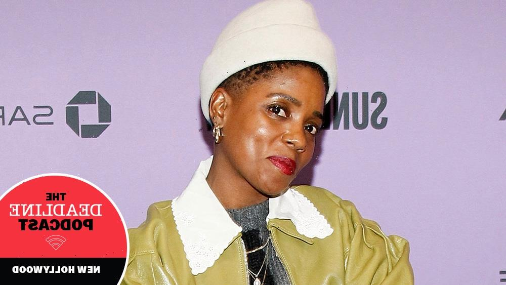 New Hollywood Podcast: Zola Director Janicza Bravo Talks Adapting One Of The Wildest Viral Social Media Moments In History