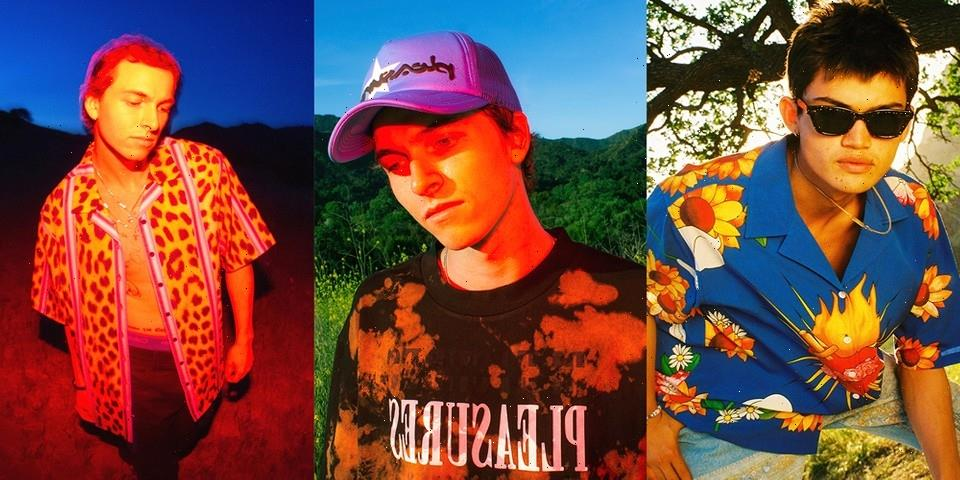 PLEASURES Highlights Its Subversive Summer 2021 Collection