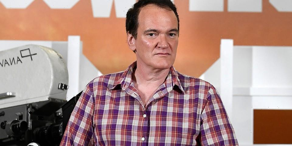 Quentin Tarantino Thinks Only Bruce Lee's Daughter Should Have Problem With 'Once Upon a Time' Portrayal