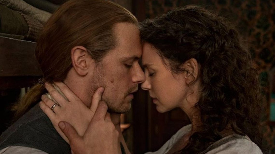 Ready for your first look at Outlander season 6?