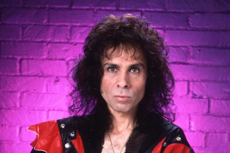 Ronnie James Dio's Cancer Charity Plans Star-Studded Virtual Fundraiser
