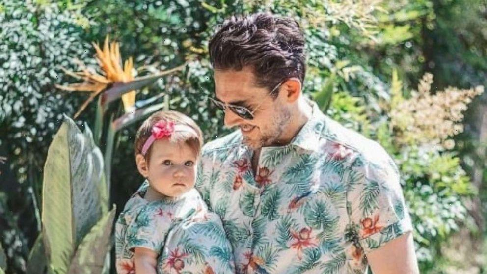 """See how these stylish fathers make """"dad style"""" look good"""