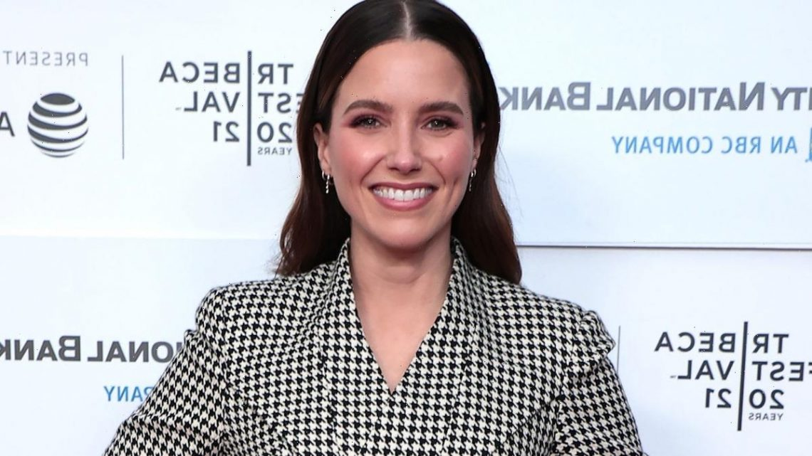 Sophia Bush Opens Up About Keeping Her Personal Life Private: 'Didn't Like Having My Private Life Lied About'