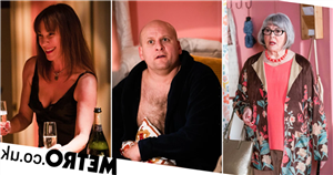 Spoilers: Rainie reaches a deal with Vi over sex with Stuart in EastEnders