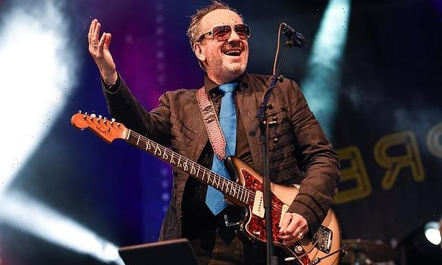 Teenager copied my song? I don't care! Costello defends Rodrigo