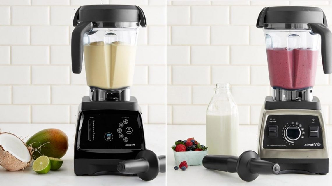 The best Vitamix deals to shop on Prime Day, according to an RD