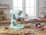 This KitchenAid Mixer Is $120 Off At Target, So It's Time To Make Your Baking Dreams Come True