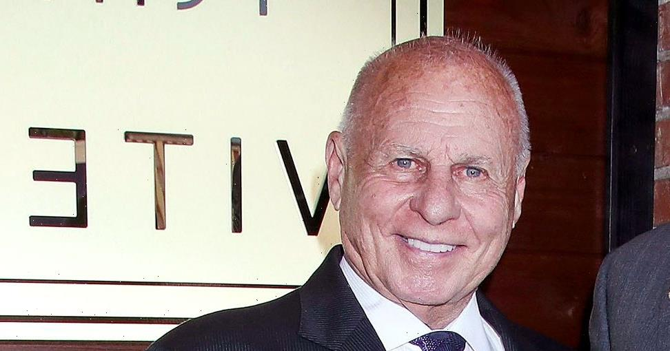 Tom Girardi's Law Firm Was Approved for $1.5 Million PPP Business Loan
