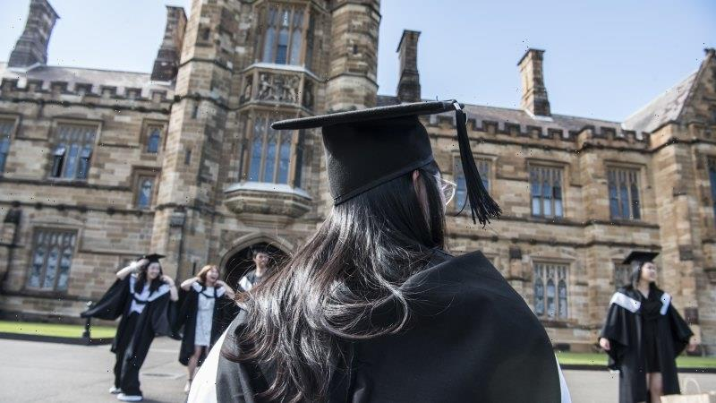 Universities need help from security agencies to tackle foreign interference on campus