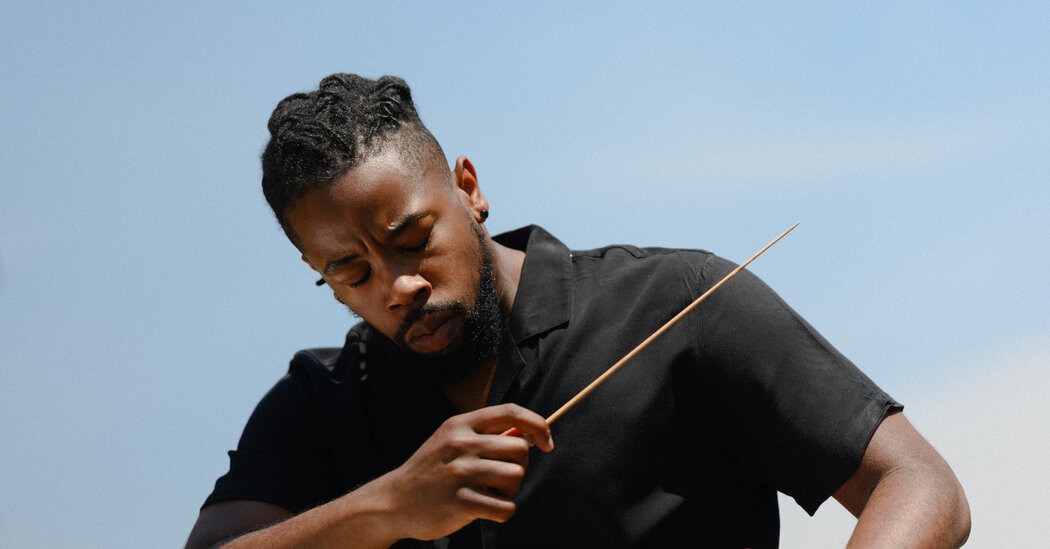 Want More Diverse Conductors? Orchestras Should Look to Assistants.