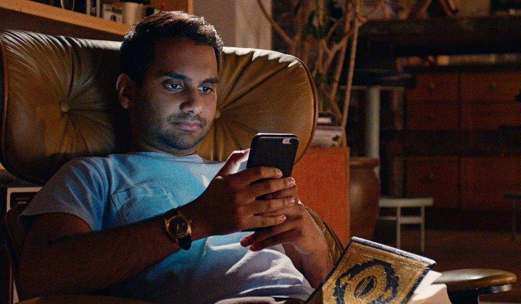 What is 'Master of None' Star Aziz Ansari Go to College For?
