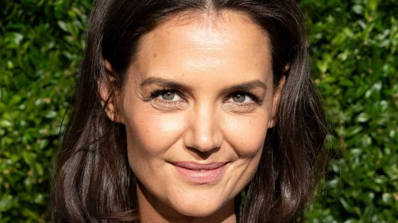 What's Really Going On With Alex Rodriguez And Katie Holmes?