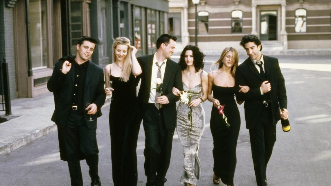 Why 'Friends' Has Enjoyed a Longer Legacy than 'Seinfeld'