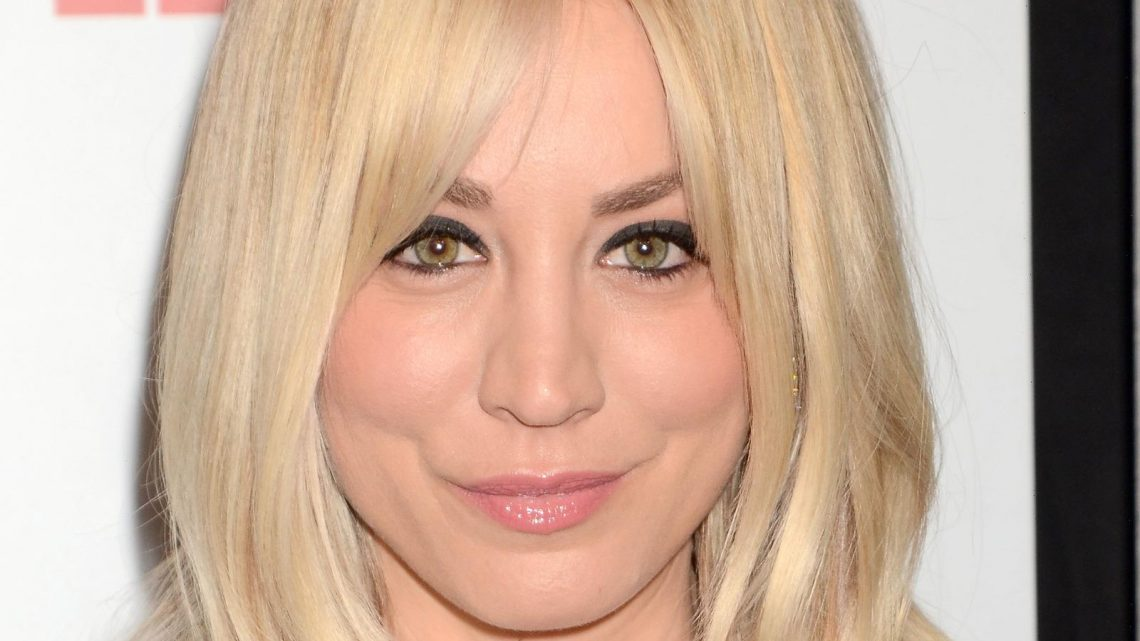 Why Kaley Cuoco Almost Didn't Get Cast In The Big Bang Theory