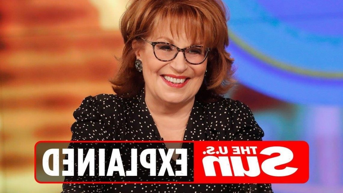 Why are fans calling for Joy Behar to be fired?