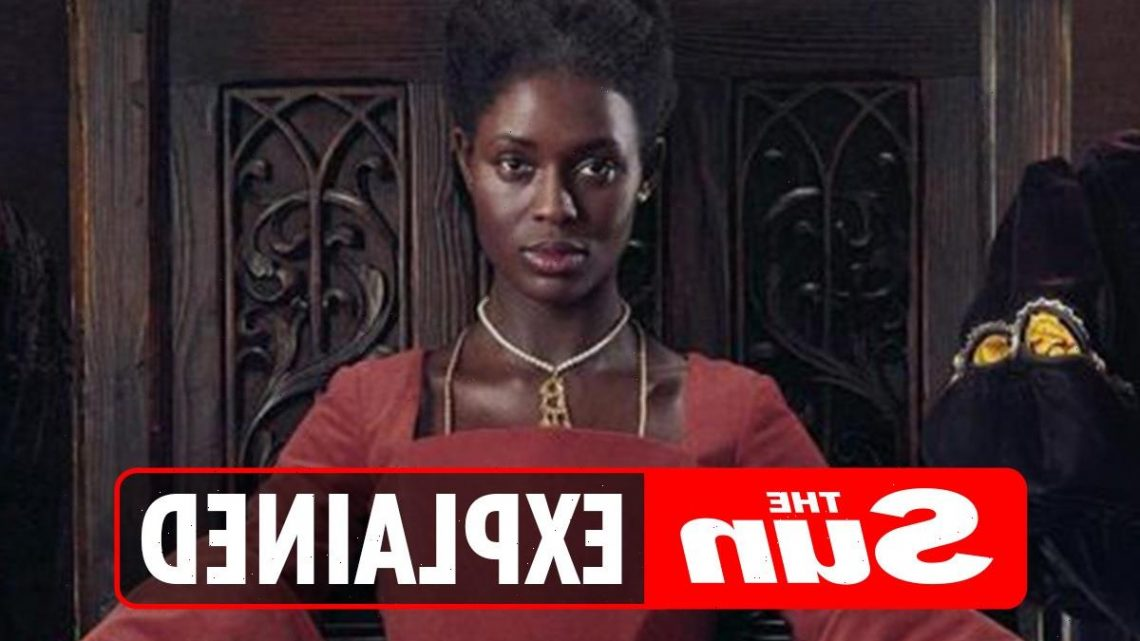 Why is Channel 5's Anne Boleyn a Black woman and what is identity-conscious casting?