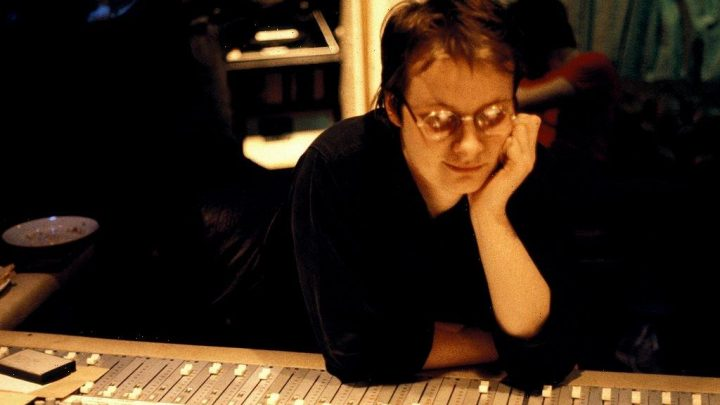 XTC's Andy Partridge Announces First Volume in 'My Failed Songwriting Career' Series
