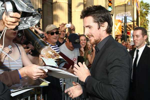 All Christian Bale's Non-Batman Sequels Have This 1 Thing in Common