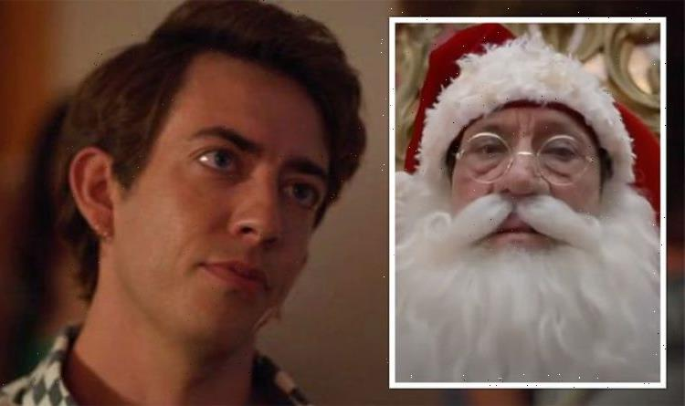 American Horror Stories' Kevin McHale drops huge clue Barry is alive: Up to Ryan